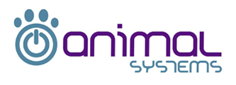 animal systems logo
