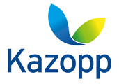 kazopp logo