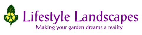 lifestyle landscapes logo