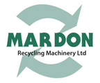 mardon recycling machinery ltd
