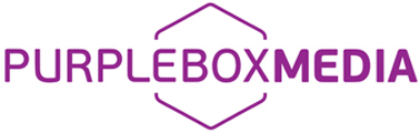 purplebox media logo
